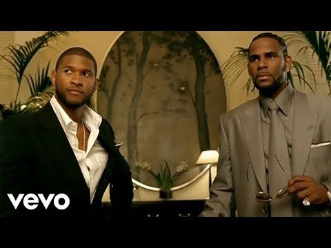 R Kelly Same Girl Official Music Video Youtube Youtube