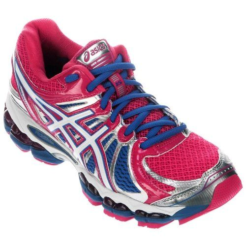 asics gel nimbus 9.5 women running