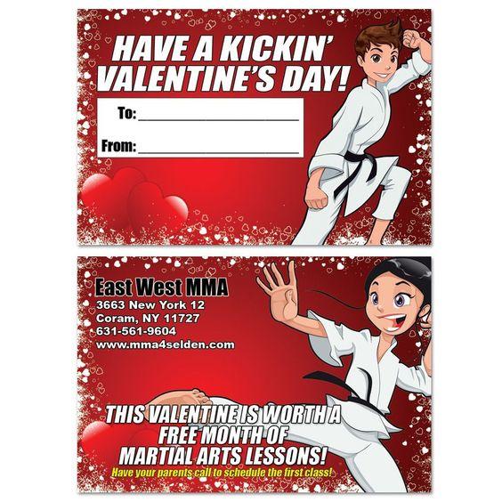 Valentine AD Card 04