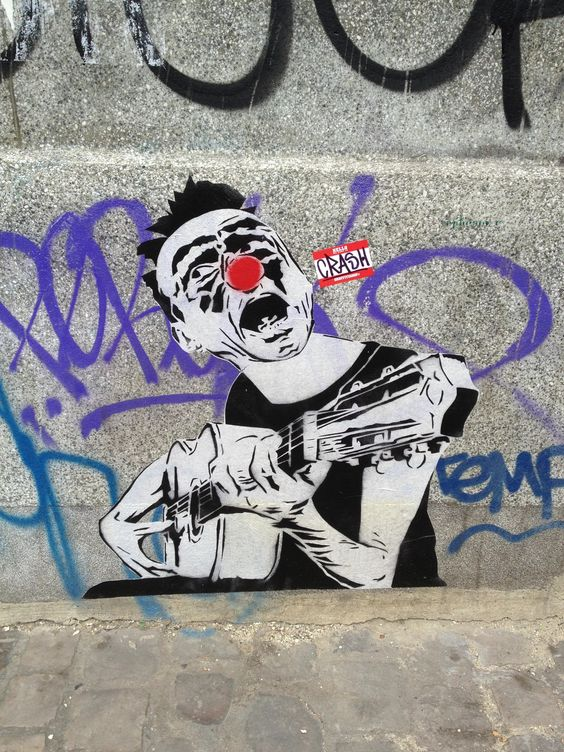 Rue Foyatier - Paris 18