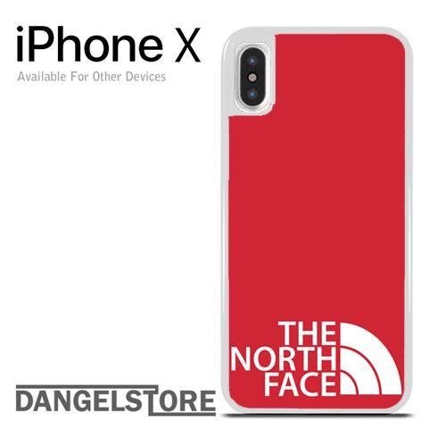 coque north face iphone 7