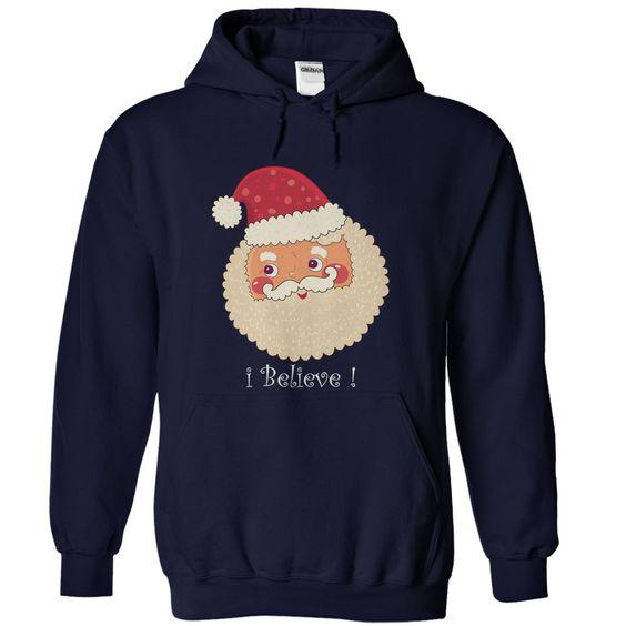 I Believe Santa Claus 2