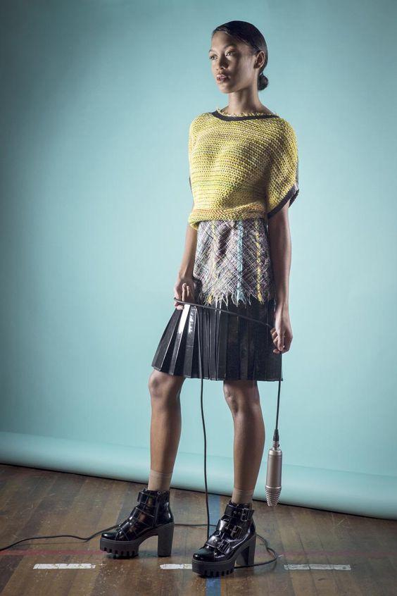 Hellen van Rees – fashion & textile designer