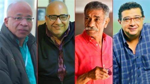 موعد عرض فيلم ماجد الكدواني وسيد رجب وقفة رجالة News
