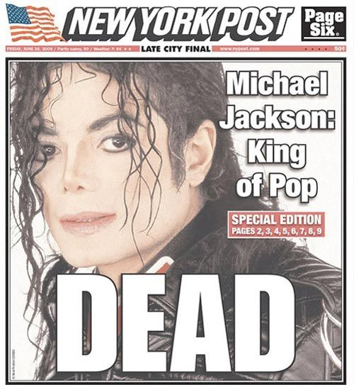 The Top Sketchiest Celebrity Deaths Of All Time | TheTalko