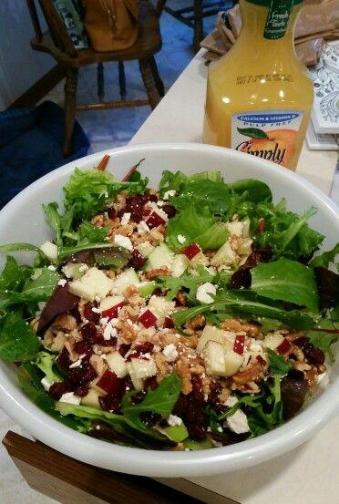 Salad: