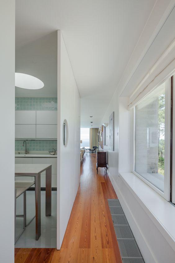 Casa em Caminha - João Morgado - Fotografia de arquitectura | Architectural Photography