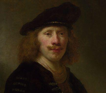 Govert Flinck (* 25. Januar 1615 in Kleve; † 2. Februar 1660 in Amsterdam) war ein niederländischer Genre-, Historien- und Porträtmaler und Zeichner. Um 1632 ging er nach Amsterdam, wo er bis 1635 Zeichen- und Malunterricht bei Rembrandt van Rijn erhielt und für Hendrick van Uylenburgh arbeitete.