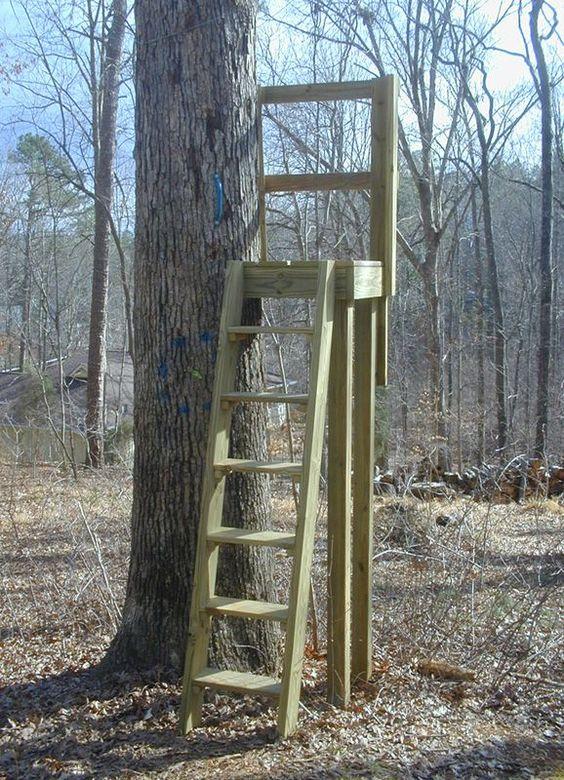 zipline platforms for the backyard | zipline platform ...