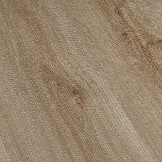 Colours Natural Oak Effect Luxury Vinyl Click Flooring