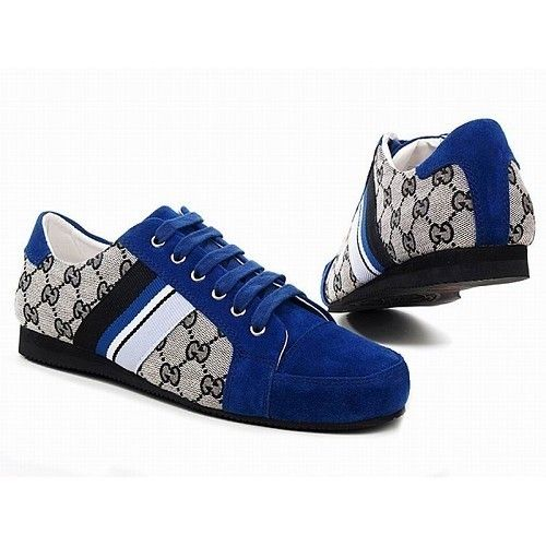 Converse Shoes Blue Chuck Taylor Vampire Mens/Womens Canvas ...