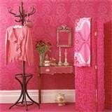 pink rooms - Bing Images