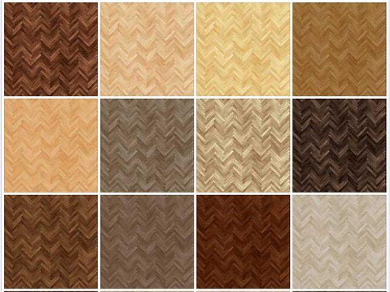 Sketchup Texture Texture Wood Wood Floors Parquet Wood