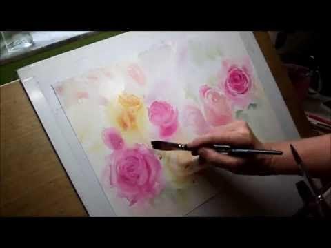 Roses - fillesansnoms Webseite!