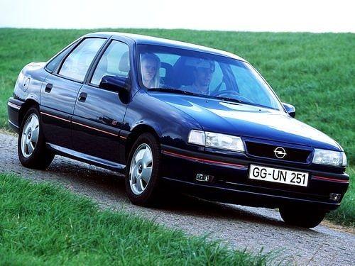 Opel Vectra 2 0 Auto Motori Car Supercar Opel Gsi
