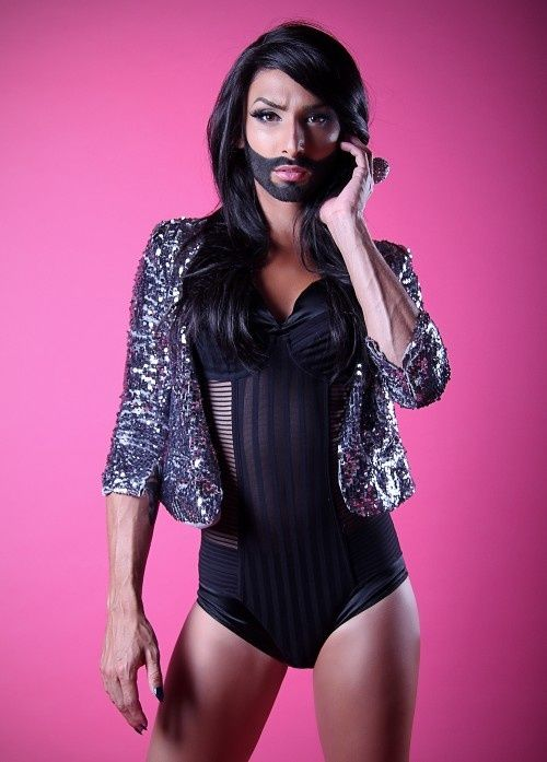 eurovision conchita cancion