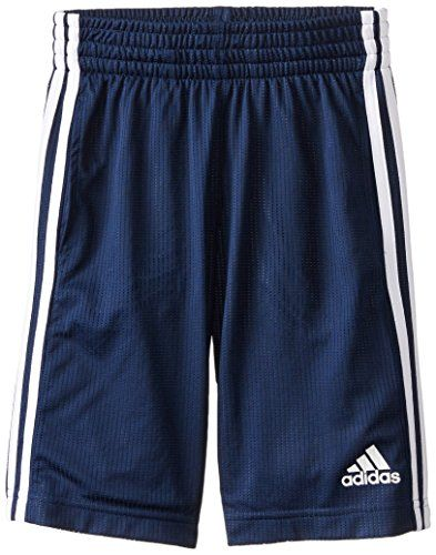 adidas Big Boys' Triple Up Short
