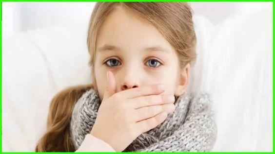 Tratamiento Natural para Aliviar la Tos del Niño