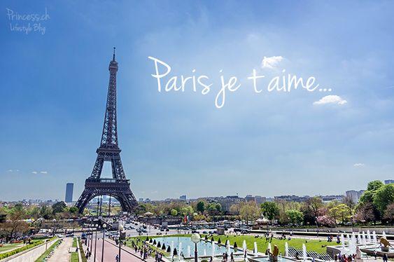Reisebericht: Tipps für Paris