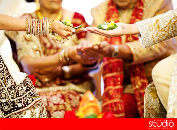 Rituals-see more on http://www.weddingsonline.in/blog/tips-trends-in-the-mangalsutra-a-symbol-of-lovemarriage/