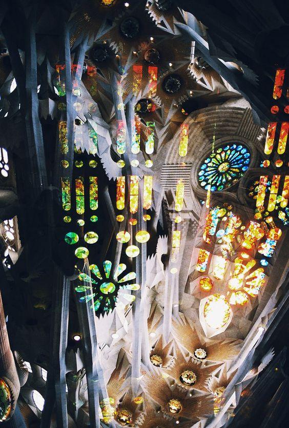 Barcelona 35mm | 175 фотографий