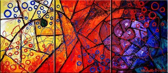 glass wall art - Cerca con Google