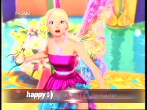 Barbi i tajne vile - Happy TV - najava - http://filmovi.ritmovi.com/barbi-i-tajne-vile-happy-tv-najava/