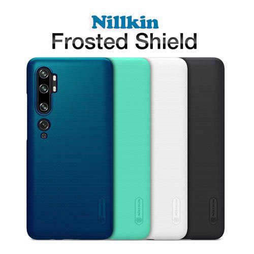 قاب شیائومی Mi Note 10 Pro مارک نیلکین استند Xiaomi Nillkin Case