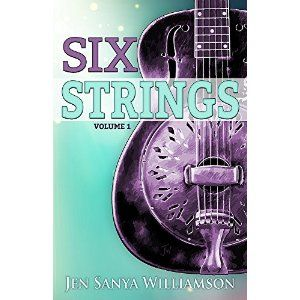 #Book Review of #SixStrings from #ReadersFavorite - https://readersfavorite.com/book-review/35733  Reviewed by Emily-Jane Hills Orford for Readers' Favorite  Riley has a passion for music. Not just classical music, which she performs brilliantly on her grandmother's old, upright piano, but also every twentieth-century and contemporary popular form of music available. It's understandable, in a way, when Riley discovers that her real father, her natural father, was a bit of a rock legend in ...: