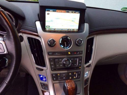 Cadillac CTS COUPE SPORT LUXURY AUTOMATIK in Nordrhein-Westfalen - Gelsenkirchen | eBay Kleinanzeigen