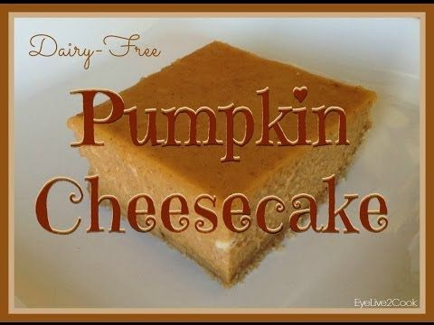 Wow! Pumpkin AND Cheesecake!!! Together at last!! I love this recipe!!!
