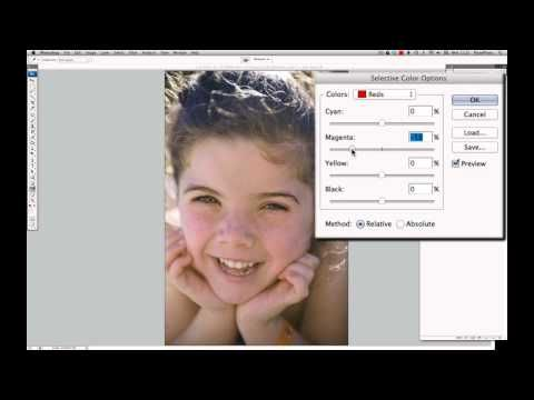 f18055577266a40186be1281d89b0eac  photoshop retouching photoshop lessons - How To Get Rid Of Red Blotchy Skin In Photoshop