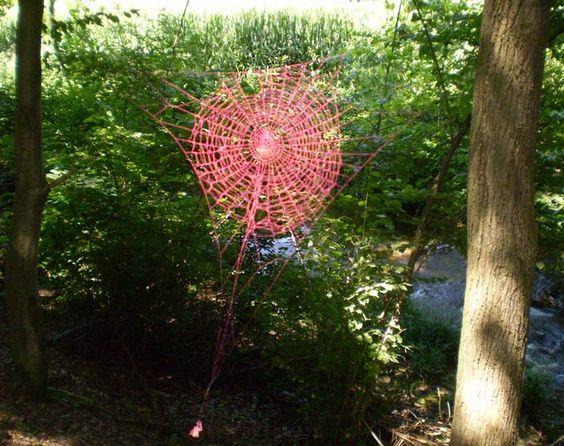 elfo spider web