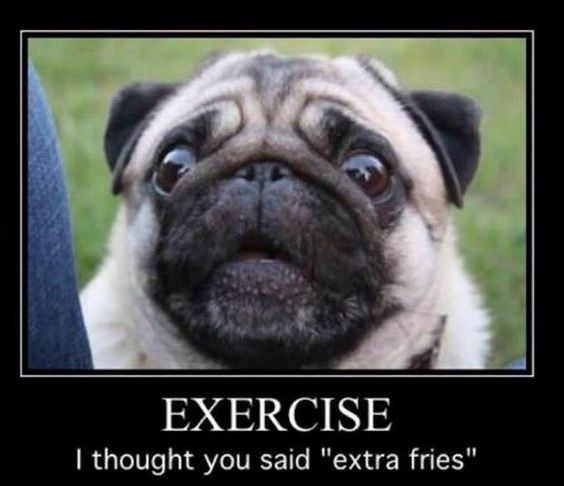 Exercise.....
