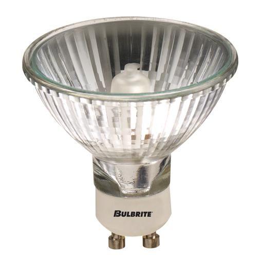 75 Watt Dimmable Halogen Mr20 Lensed Gu10 Base Clear Ikea Light