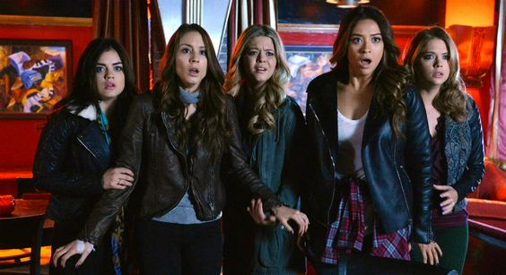 19 'Pretty Little Liars' Memes To Help You Get Through The Show's ...