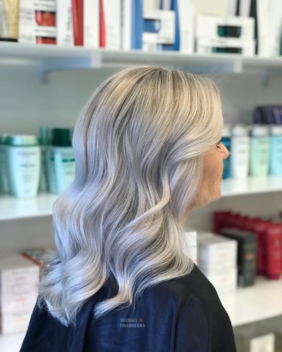 Majirel Glow Is A New Collection To Create The Next Trend In Hair Color I Mean Look At The Amazing Shine No Level For Lumino Hair Color Hair Next Trends