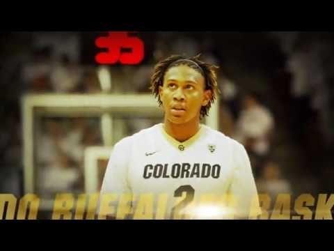 CU Arizona Basketball Promo-Sam Holz