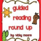 This unit will get you all set up for your guided reading group time.  It has included my best tips/organization ideas, worksheets, etc.Included a...
