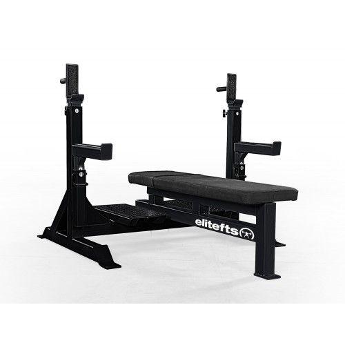 Elitefts Signature 3 16 In 2020 Gym Setup Squat Rack Big Muscles