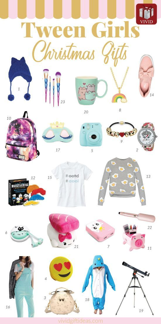 20 Best Gift Ideas For Tweens This Christmas Holiday List Approved By The Pre Teens 10 Year Old Bedroom Tween Gifts Tween Girl Gifts Tween Christmas Gifts