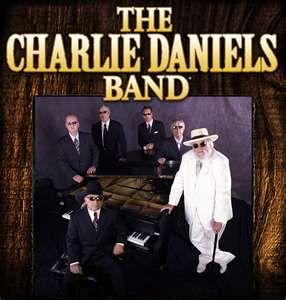 THE CHARLIE DANIELS BAND - UNEASY RIDER LYRICS