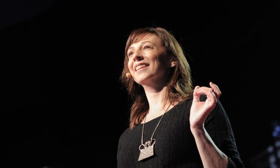 "A powerful ted talk about the power of introverts given by Susan Cain. An introvert herself who speaks about her wish for introverts ""the best of all possible journey's and the courage to speak softly""."