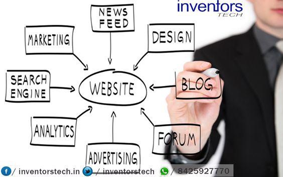 http://www.inventorstech.in http://www.facebook.com/inventorstech.in  Complete Web Solution@ Inventors tech Web Site Designing   Web Development   Software Development   Internet Marketing   Social Media Marketing   Search Engine Optimization.