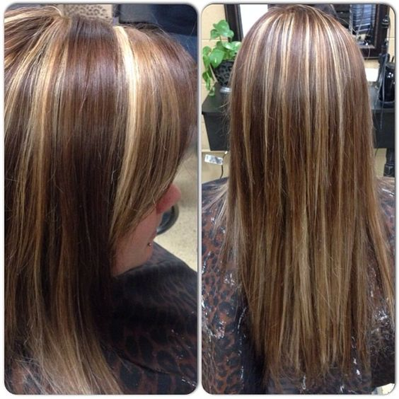 Image gallery mocha hair with highlights - Color beige oscuro ...