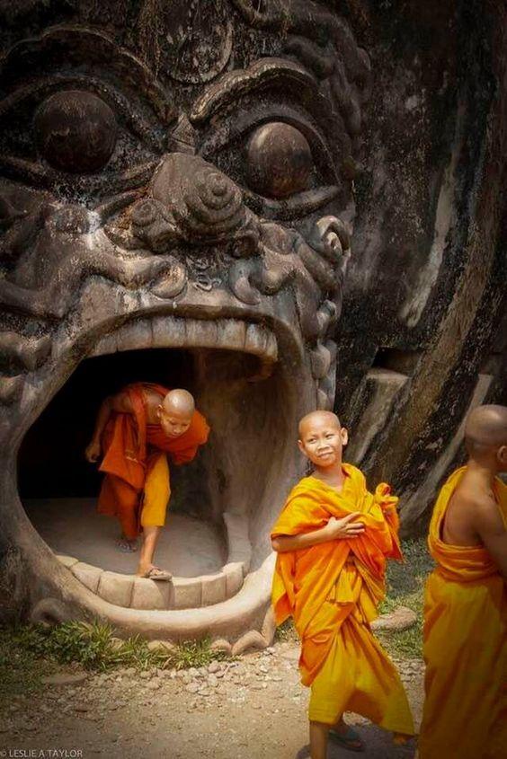 """Texto 1155 – HAZLO RÁPIDO El gran maestro Wei Cheh del Monasterio Chan Chung Tai en Taiwan siempre nos dice: """"Háganlo, y háganlo rápido"""". Él dice esto ... - Alexander Rodriguez - Google+"""