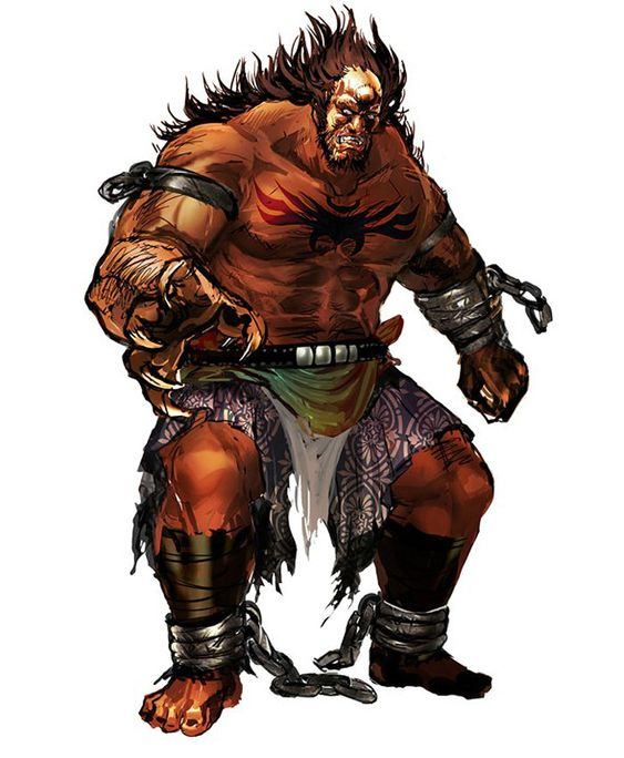 Fist Of The North Star Main Characters: Pinterest • The World's Catalog Of Ideas