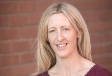 Jennie Spillane, Marketing Manager