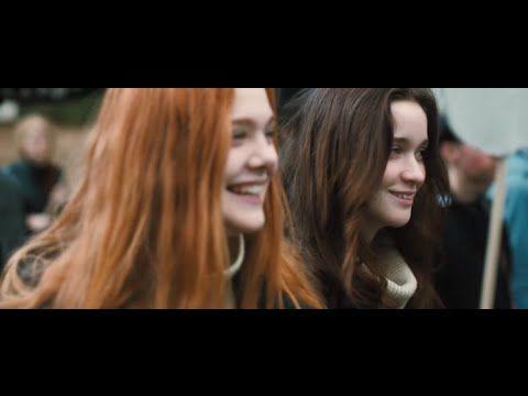 Ginger & Rosa |Película Completa| |Latino|