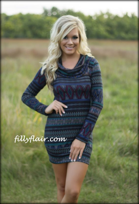 (http://www.fillyflair.com/a-walk-in-the-woods-sweaterdress/)